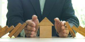 mājokļa apdrošināšana