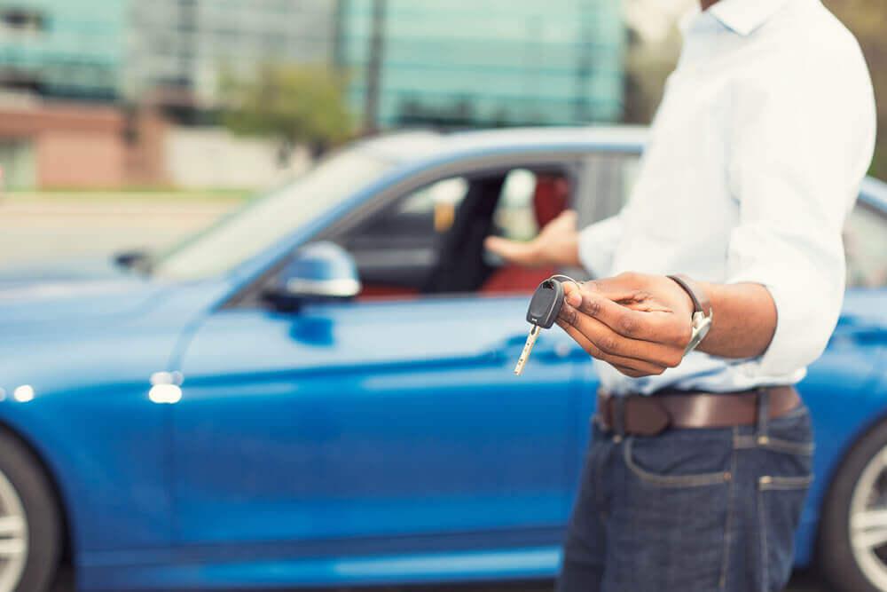 6 padomi automašīnas pircējiem