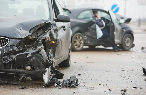 Ceļu satiksmes negadījumu statistika Eiropas Savienībā + Infografika