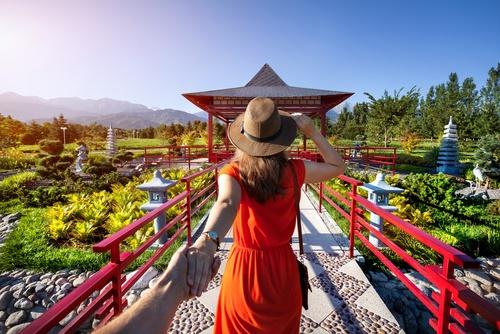 Kas jāzina pirms dodies ceļojumā uz Āzijas valstīm?