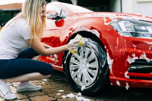 Pavasara tīrīšana Tavam auto – kas jāzina?