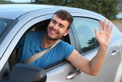7 drošas un pieklājīgas braukšanas pamatprincipi