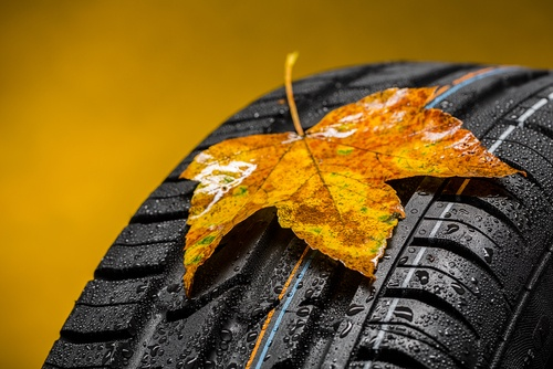 Vai vissezonas riepas ir labākā izvēle Tavam auto?