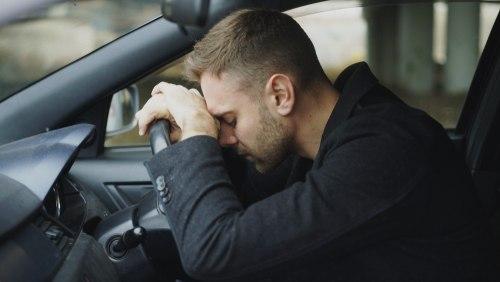 Kā neļaut stresam ietekmēt Tavas auto vadīšanas spējas?