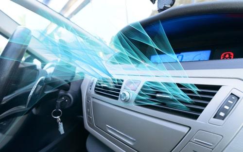 Vai gaisa kondicionētājs ietekmē auto jaudu?