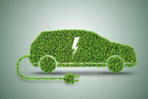 elektroauto jauda