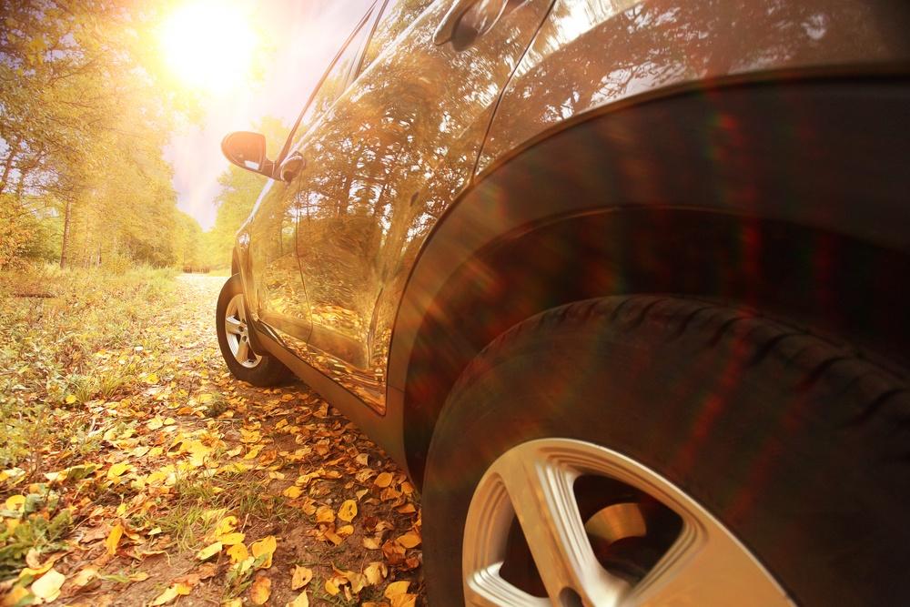 Svarīgākie ceļu satiksmes drošības aspekti rudenī