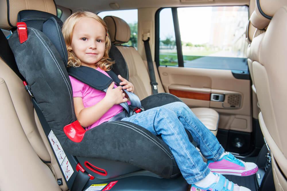 Noderīgi ieteikumi, kā izvēlēties piemērotāko autokrēsliņu