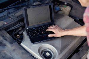 automašīnas elektronika